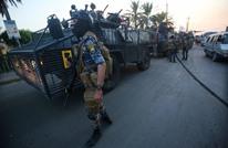 5 قتلى و7 إصابات في تفريق الأمن لمظاهرة ببغداد (شاهد)