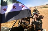 فصائل معارضة سورية تتجهز للمشاركة بالعملية التركية