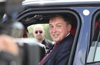 """سفير لندن ببغداد يعلق على المظاهرات و""""نظرية المؤامرة"""""""