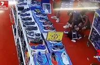 ضبط لاعبي منتخب عربي يسرقون أحذية في محل بأستراليا (شاهد)