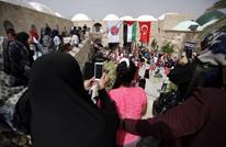 إسرائيل تخطط لاحتواء النفوذ التركي في مدينة القدس