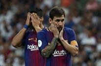 ميسي: تولُّدت لدي الرغبة في مغادرة برشلونة .. لماذا؟