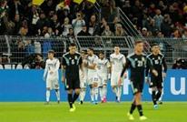 تعادل مثير يحسم ودية ألمانيا والأرجنتين (شاهد)