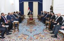 برهم صالح يجدد الدعوة لتعديل وزاري جوهري