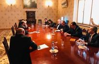 بعد رفض مصر.. روسيا ترحب بلقاء الفصائل الفلسطينية