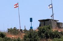 الاحتلال يكشف تفاصيل خلافاته مع لبنان حول الحدود (خريطة)