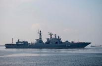 اتفاق مبدئي لإقامة مركز لوجستي للبحرية الروسية في السودان