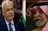 مستشرق إسرائيلي: الأمير بندر يهاجم الفلسطينيين وعريقات يستجدي