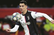 رونالدو يعلن عن موعد اعتزاله ملاعب كرة القدم