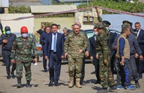 """دعوات للتهدئة بـ""""قره باغ"""" وإصرار تركي أذري على انسحاب أرمينيا"""