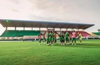 إلغاء مباراة بين موريتانيا والسنغال بسبب كورونا
