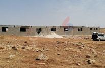 """مدرسة """"رأس التين"""".. التعليم في مواجهة الاحتلال (شاهد)"""