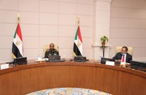 """""""السيادة"""" بالسودان يصادق على الاتفاق مع الحركات المسلحة"""