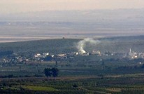 الاحتلال يكشف النقاب عن عملية بالجولان ضد جيش النظام