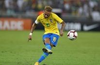 نيمار يقود البرازيل لفوز مثير على البيرو.. ويحقق رقما متميزا