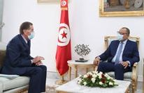 تونس تدعو لخطوات عملية للدفاع عن الحقوق الفلسطينية