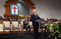 استطلاع: المسيحيون البيض لا يزالون يفضلون ترامب على بايدن