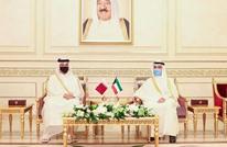 رسالة قطرية إلى أمير الكويت الجديد لتوطيد العلاقات