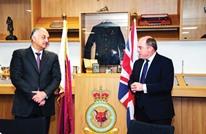 توقيع اتفاقية عسكرية بين قطر وبريطانيا لتعزيز التعاون الجوي