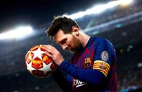 لماذا غاب ميسي عن تدريبات برشلونة بعد الخسارة أمام خيتافي؟
