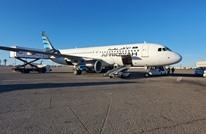 لأول مرة منذ هجوم حفتر.. استئناف الطيران بين طرابلس وبنغازي