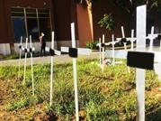 صدمة بعد اكتشاف مقبرة للأجنّة المجهضة في إيطاليا