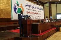 أحزاب سودانية تضع مشروعا سياسيا للفترة الانتقالية