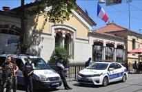 مقتل معلم فرنسي عرض رسوما مسيئة للرسول محمد