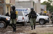 اعتقال وزير دفاع المكسيك السابق بأمريكا بتهم مخدرات