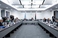 وفدا اللجنة العسكرية 5+5 الليبية يصلان إلى غدامس لمباحثات
