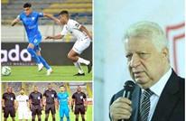 منصور يوافق على تأجيل لقاء الرجاء ويعلق: مصر والمغرب شعب واحد
