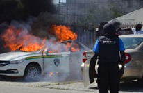 إطلاق نار على محتجين بنيجيريا.. وفرار 2000 مسجون (شاهد)