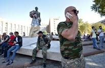 أرمينيا تعترف بوجود مقاتلين أجانب في صفوف قواتها