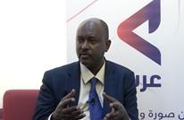 """ندوة """"عربي21"""": حمدوك لا يريد منح ورقة التطبيع لترامب (شاهد)"""