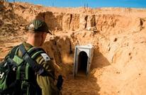 تبرعات لجندي إسرائيلي مرض نفسيا بعد دخوله أنفاق غزة