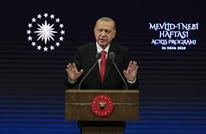 أردوغان: إنتاجنا الزراعي ارتفع لأعلى مستوى في تاريخ تركيا