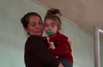 """""""خديجة"""" طفلة أذرية أصبحت يتيمة بفعل القصف الأرمني (فيديو)"""