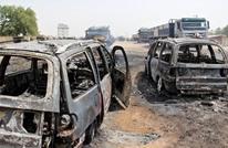 التايمز: تنظيم الدولة يتوسع بأفريقيا ويستغل النزاعات المحلية