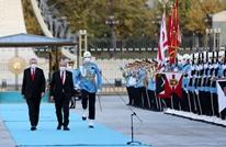 """أردوغان يعتزم زيارة """"مدينة الأشباح"""" في قبرص التركية"""