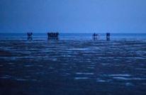 4 مهاجرين يفقدون حياتهم بعد غرق قاربهم بالقنال الإنجليزي