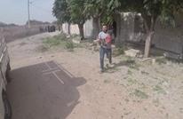 مقتل طفلة بقصف مدفعي لنظام الأسد بإدلب.. وتفجير بإعزاز