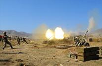 رئيس أذربيجان يعلن سيطرة قواته على 16 قرية جديدة بقره باغ