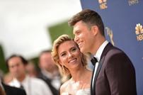 سكارليت جوهانسون تتزوج للمرة الثالثة في حفل بحضور محدود