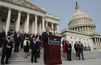 لهذا دفع الكونغرس تسوية مالية لـ5 موظفين مسلمين لديه