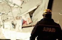 إنقاذ ناج من تحت أنقاض زلزال إزمير بعد 26 ساعة (شاهد)