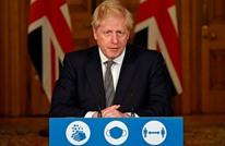 جونسون يعلن فرض عزل عام ببريطانيا بعد عودة كورونا بقوة