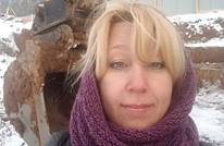 وفاة صحفية روسية بعدما أضرمت النار في نفسها