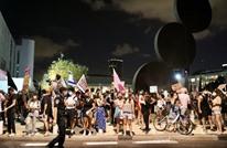 إسرائيليون يتعمدون الإصابة بكورونا.. ومظاهرات ضد نتنياهو