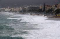 مصرع شخصين وفقدان 24 إثر فيضانات في فرنسا وإيطاليا