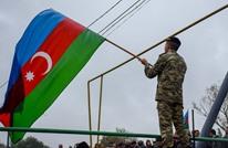 جنود أذريون يرفعون الأذان لأول مرة منذ 27 عاما بقرية محررة